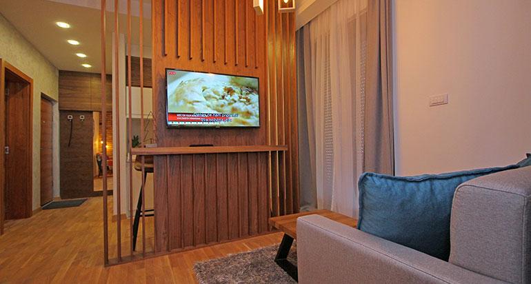 Apart hotel zlatibor all season