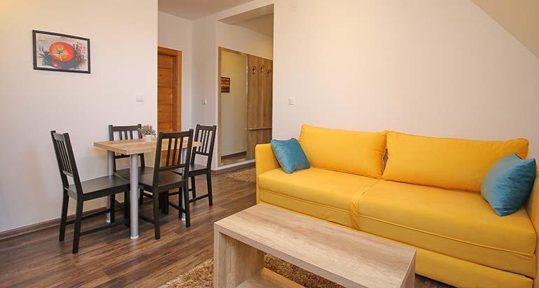Apart hotel zlatibor Vila Hajducica