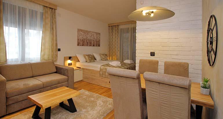 Apart hotel zlatibor vila suncica