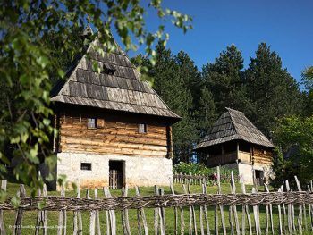 Etno selo sirogojno Zlatibor